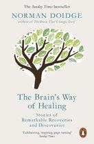 Omslag van 'The Brain's Way of Healing'