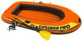Intex Explorer Pro 300 Set (met reparatiesetje)