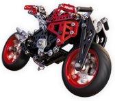 Monster 1200 s Meccano