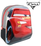 3D-schoolrugzak Cars