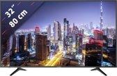 Hisense H32AE5000 tv 81,3 cm (32'') WXGA Zwart