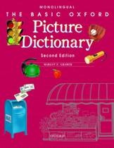The Basic Oxford Picture Dictionary, Second Edition