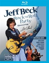 Jeff Beck - Rock 'n' Roll Party