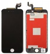 voor Iphone 6S Plus LCD Scherm High Copy Zwart