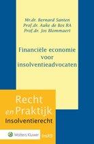 Recht en Praktijk - Insolventierecht 9 - Financiële economie voor insolventieadvocaten