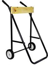 Buitenboordmotor Trolley - Vervoeren - 100kg