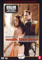 Walk The Line (2DVD)(Special Edition)