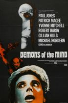 Demons Of The Mind (The Hammer Collection)