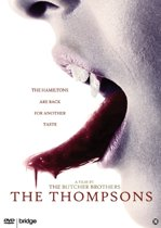 Thompsons, The (dvd)