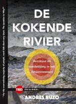 De kokende rivier