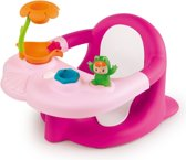 SmobySmoby Cotoons 2in1 Badzitje - Roze