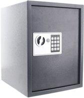 Rottner Meubelkluis HomeStar 4|Elektronisch slot - 41,5x31x35cm|12kg