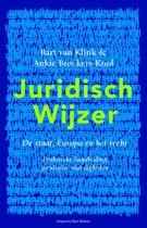 Juridisch wijzer / De staat, Europa en het recht