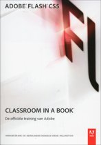 Classroom in a Book - Adobe Flash CS5 Classroom in a Book