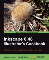 Inkscape 0.48 Illustrator's Cookbook