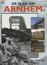 The Battle for Arnhem