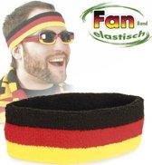 Hoofd zweetband Duitsland