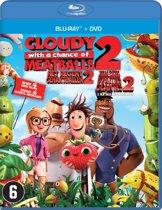 Het Regent Gehaktballen 2 (Cloudy With A Chance Of Meatballs 2) (blu-ray)