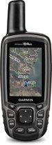 "Garmin GPSMAP 64st Handheld 2.6"" TFT 260.1g Zwart"