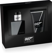 007 Seven EDT 30ml + SG 50 ml