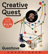 Creative Quest Low Price CD