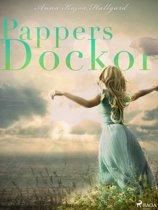 Pappersdockor