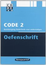 Code 2 Oefenschrift