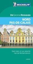 De Groene Reisgids - Nord Pas-de-Calais