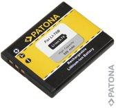 Patona Accu Batterij Olympus Li-70b Li70 - 650mAh