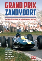 Grand Prix Zandvoort (The Complete History) (Import)
