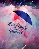 Rainy Day's Notebook