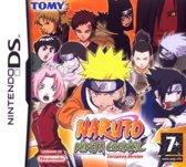 Naruto: Ninja Council - Europa Editie