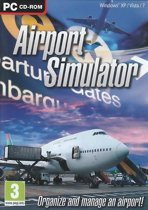 Airport Simulator - Windows