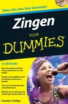 Voor Dummies - Zingen voor dummies