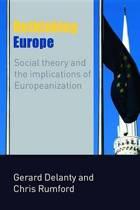 Rethinking Europe