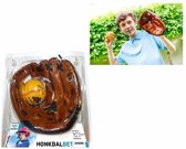 Honkbal handschoen