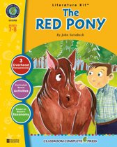 The Red Pony - Literature Kit Gr. 7-8