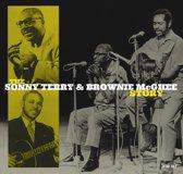 Sonny & Brownie Mc Terry - Sonny Terry & Brownie..