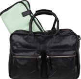 Cowboysbag The Diaper Bag - Black