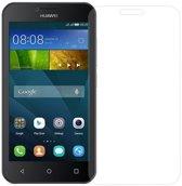 2 Stuks Pack Huawei Y5 Tempered Glass Screen protector 2.5D 9H 0.26mm