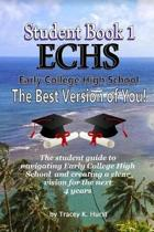 ECHS Guidebook - The Best Version of You