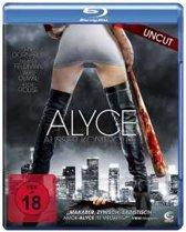 Alyce - Außer Kontrolle (Blu-ray)