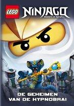 LEGO Ninjago de geheimen van de hypnobrai