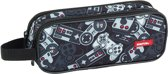 BlackFit8 Gamer - etui - 21 x 8 cm - Multi