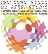 New Music Studio