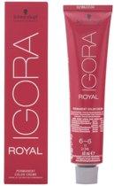 Schwarzkopf Igora Royal 6-6 - 60 ml - Haarverf