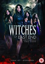 Witches Of East End - S1
