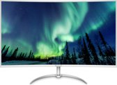 Philips BDM4037UW - 4K Curved Monitor