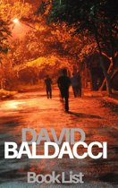 The Book List David Baldacci