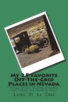 My 25 Favorite Off-The-Grid Places in Nevada